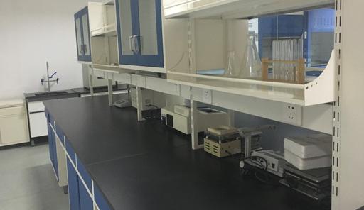 汉闵实验室家具展厅