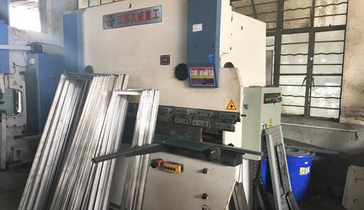 实验室家具生产工厂
