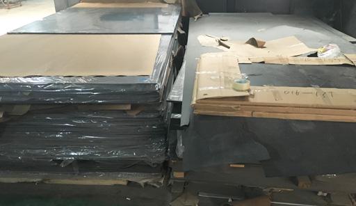 汉闵家具生产基地