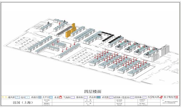 黑龙江紫金铜业实验室建设工程项目