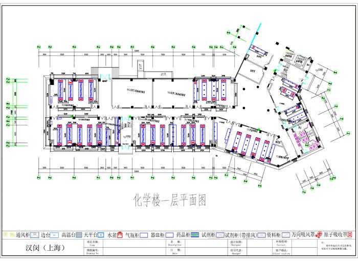上饶师范学院实验室建设工程项目
