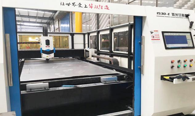 实验室家具生产设备
