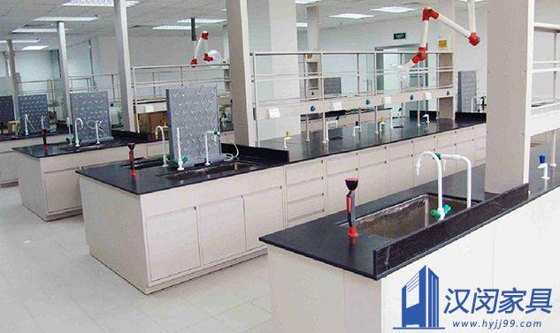 检测实验室规划设计方案