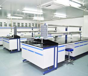 厂家直销上海实验室全钢工作台