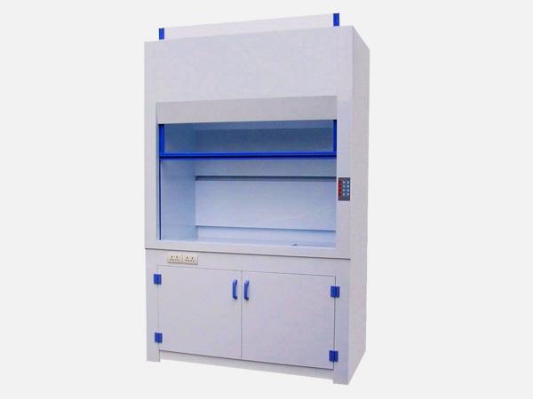 PP通风柜排气柜实验室桌上型
