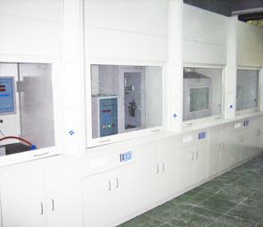 木通风柜化学实验室通风橱制作