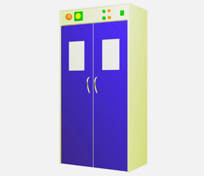 防爆柜气体安全柜气瓶储存柜