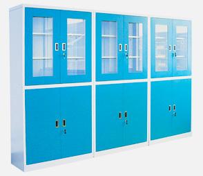 定制资料柜实验室储物柜实验家具