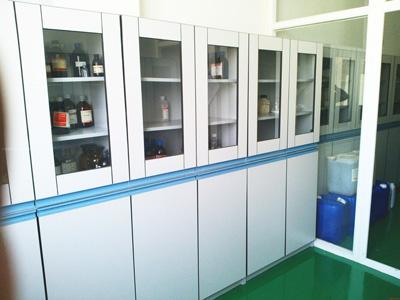 高柜全钢实验室药品橱试剂样品柜