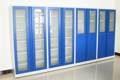 玻璃门药品试剂柜医院药品柜