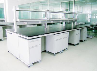 中央台防腐蚀耐酸碱实验台操作台