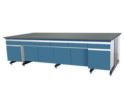 边台防腐蚀耐酸碱实验桌操作桌