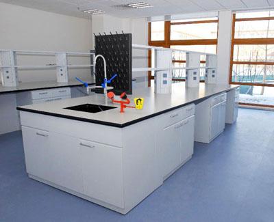 实验台化验室化验平桌台中央台