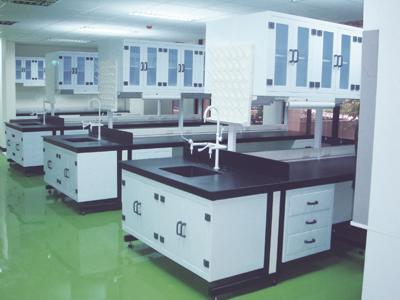 耐酸碱PP板台面操作PP实验台