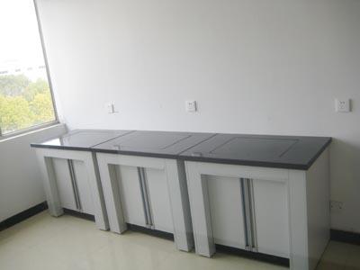 电子天平台三级减震天平桌防震台
