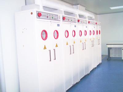 乙烷气瓶柜氧气气瓶柜单瓶柜