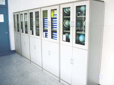 不锈钢资料柜实验室储物柜文件柜