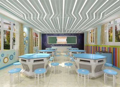 实验室六角桌学校实验台直供