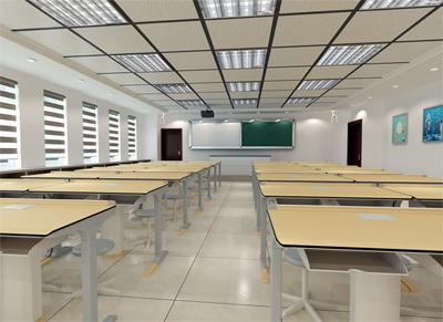物理实验桌中小学学生实验桌