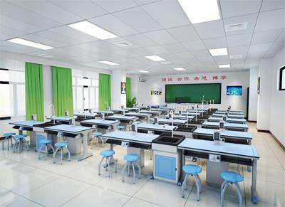 上海学校生物实验室厂家直销