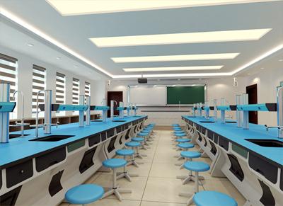 上海生物一体化实验室厂家直销