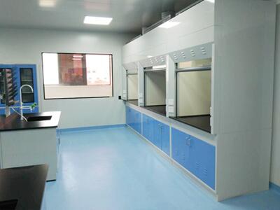 全钢实验室通风橱实验室排风柜