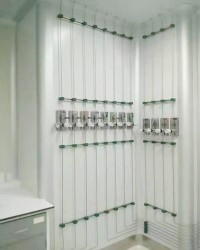 上海实验室气路系统设计安装