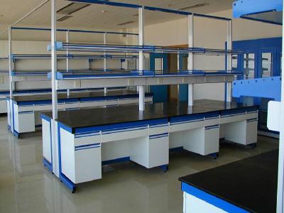 钢木结构实验台理化实验室操作台