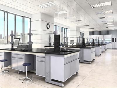 实验室带水柜直销中央理化实验台