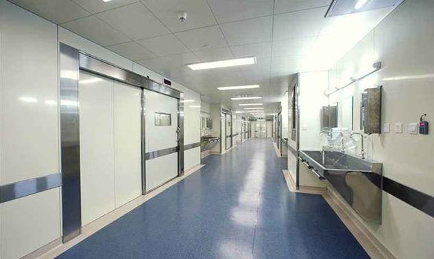 医院手术室无尘净化室