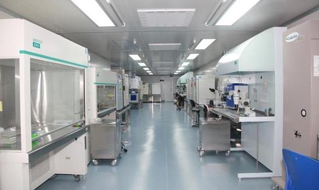 分子生物实验室上海PCR实验室设计建设