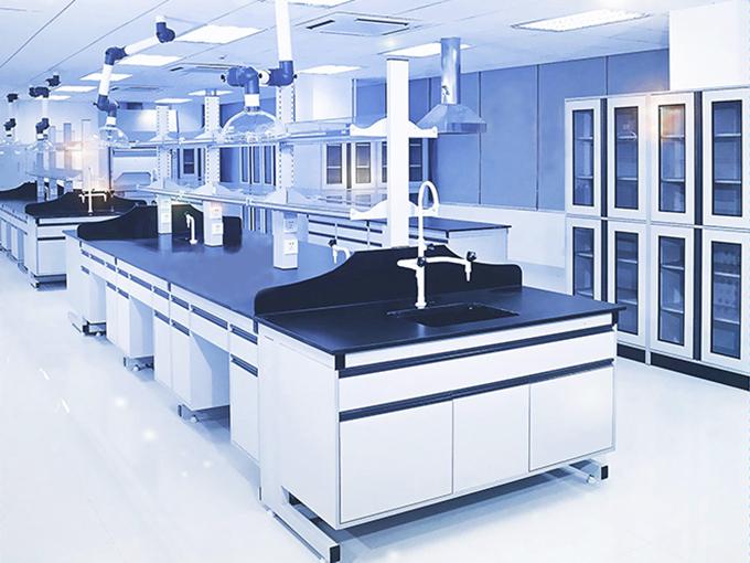 汉闵钢木实验桌试验室用桌直销