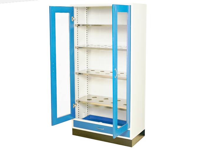 实验室专用器皿橱厂家直销器皿柜
